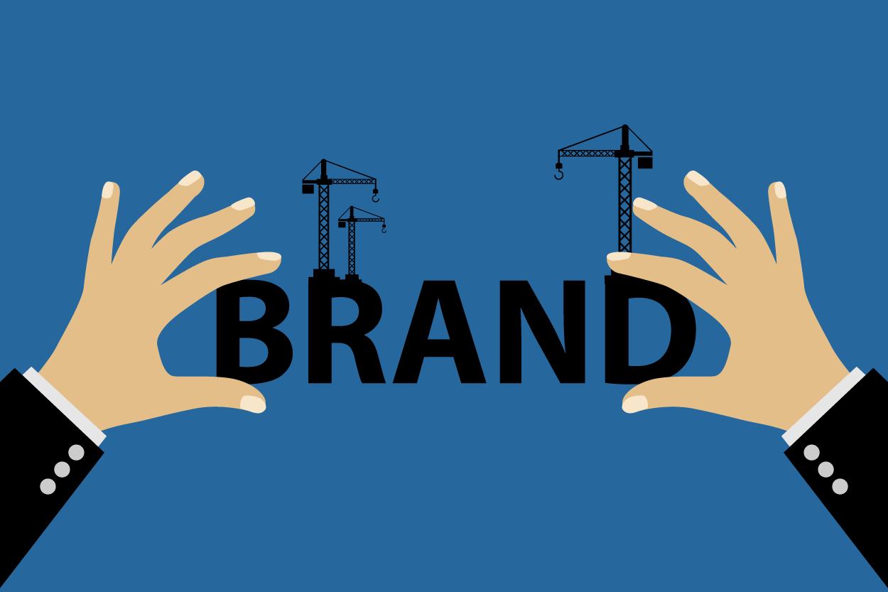 brand-building