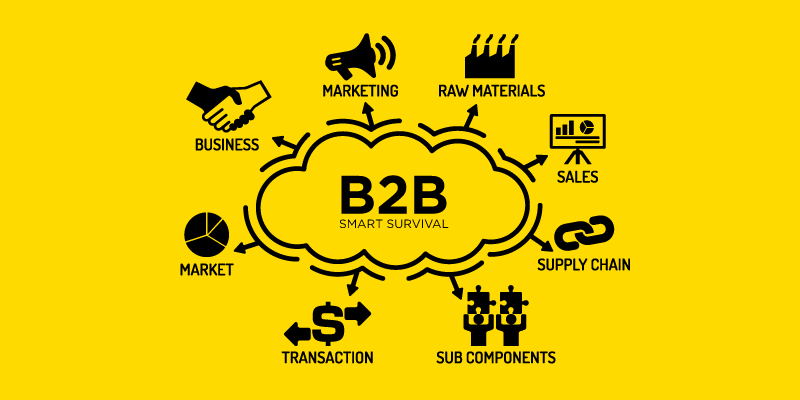 B2B-Smart-Survival