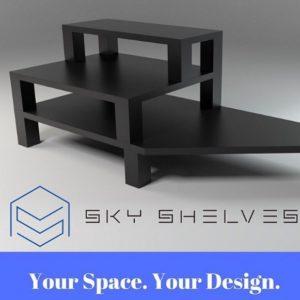 sky-shelves