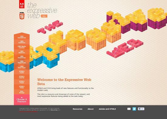 http://media02.hongkiat.com/beautiful-html5-websites/expressiveweb.jpg