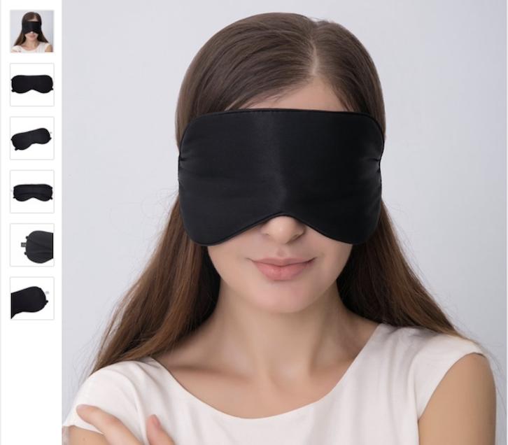 Ночные маски