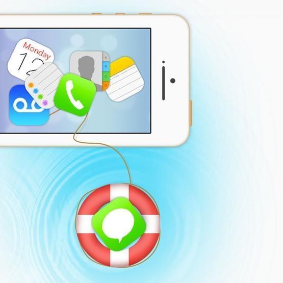Перенос контактов на новый iPhone, если старый сломан