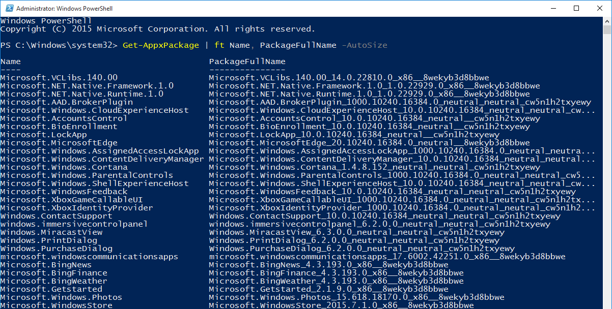uninstall-win10-apps-list-of-all-installed-apps-min