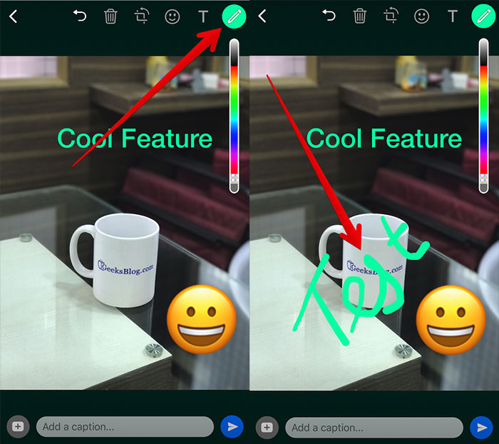 Draw-on-Photo-or-Video-in-WhatsApp-on-iPhone