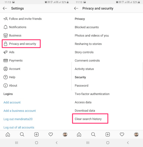 Privacy-and-security-settings-Instagram